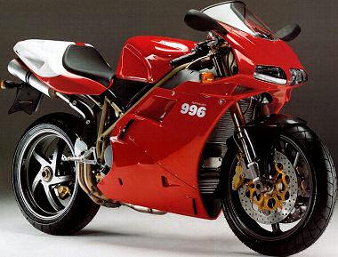 Le décompte 996-SPS-1999