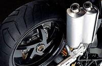 Ducati 996 MONSTER S4R