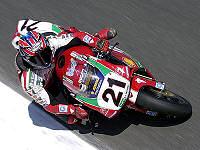 Ducati 998 S Bayliss Replica