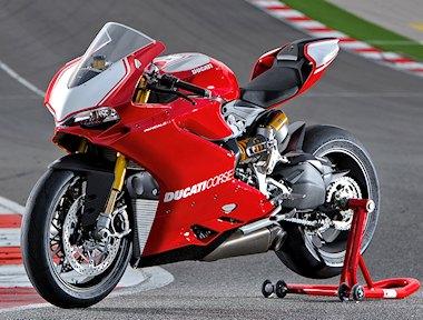 Ducati Panigale R 2016