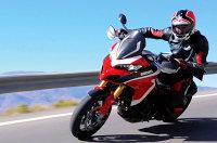 Ducati 1260 Multistrada Pikes Peak