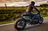 Ducati 1262 XDiavel Thiverval