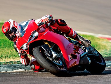 1299 Panigale S 2017