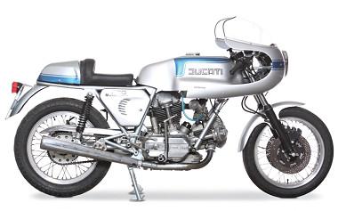 750 SS 1975