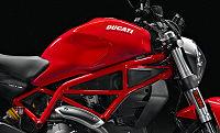 ducati 797 monster 2018 fiche moto motoplanete. Black Bedroom Furniture Sets. Home Design Ideas