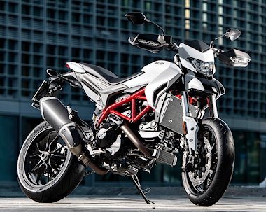 Ducati 939 Hypermotard 2016