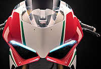 Ducati 1100 Panigale V4 SPECIALE