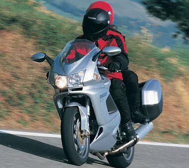 Ducati ST3 1000