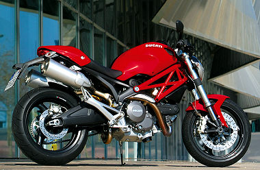 ducati 696 monster 2008 fiche moto motoplanete. Black Bedroom Furniture Sets. Home Design Ideas