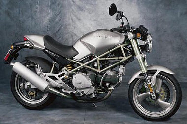 ducati 750 monster 1997 fiche moto motoplanete. Black Bedroom Furniture Sets. Home Design Ideas
