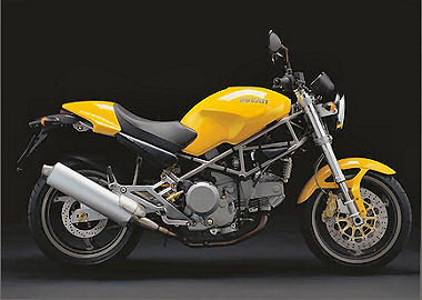 ducati 750 monster 2000 fiche moto motoplanete. Black Bedroom Furniture Sets. Home Design Ideas