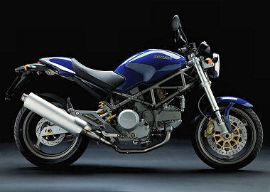 ducati 750 monster 2001 fiche moto motoplanete. Black Bedroom Furniture Sets. Home Design Ideas