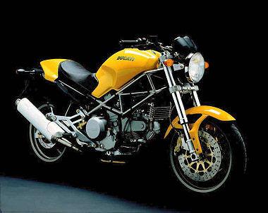 Ducati 750 MONSTER