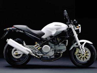 Ducati 800 MONSTER