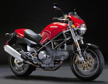 Ducati 900 MONSTER ie