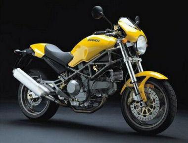 ducati 900 monster ie 2000 essai moto motoplanete. Black Bedroom Furniture Sets. Home Design Ideas