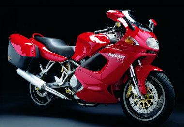 Ducati 944 ST2