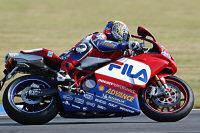 Ducati 999 R FILA