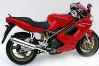 Ducati ST4 916