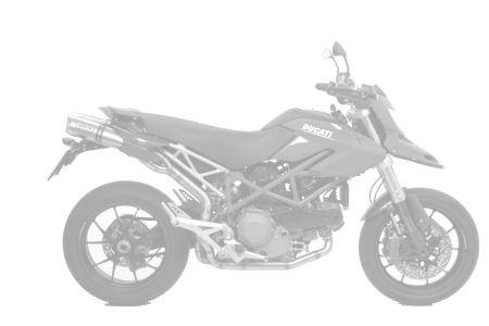 Ducati 1000 Hypermotard prototype