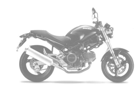 Ducati 620 MONSTER S CAPIREX