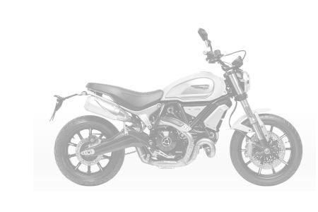 Ducati 1100 Scrambler Special