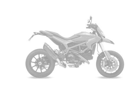 Ducati HM 821 Hypermotard
