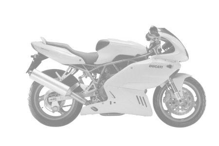 Ducati 800 SS