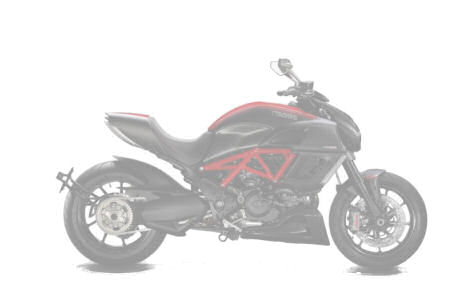 Ducati DIAVEL CARBON 1200