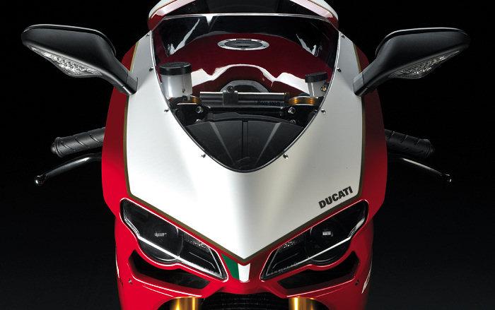 Ducati 1098 R 2008 - 12