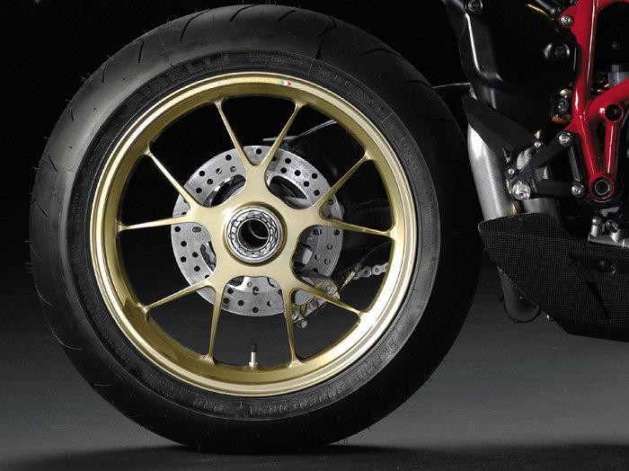 Ducati 1098 R 2008 - 15
