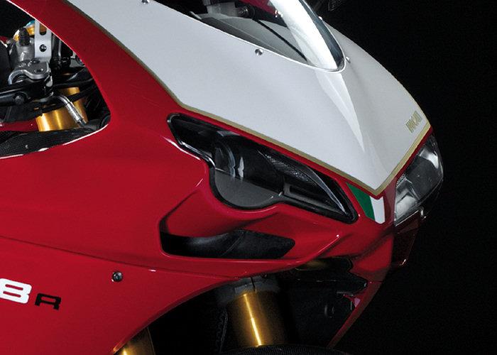 Ducati 1098 R 2008 - 11