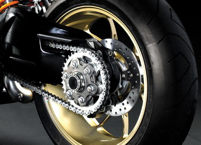 Ducati 1098 R 2008 - 14