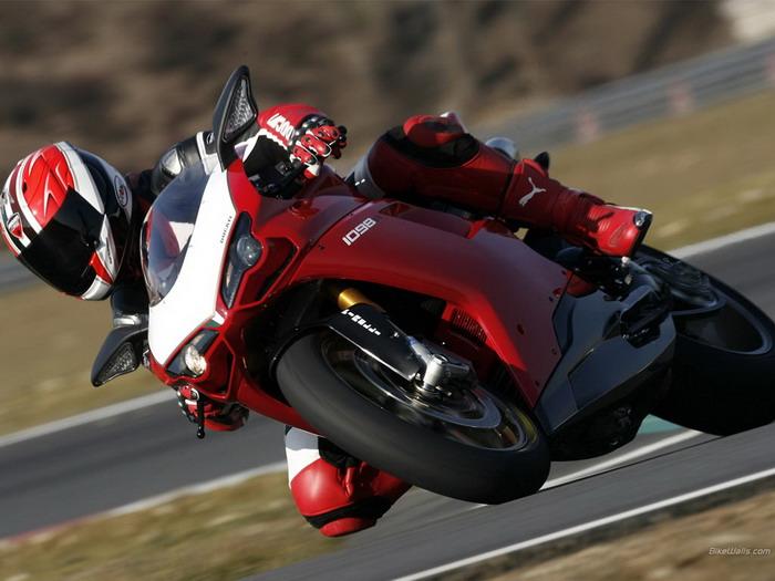 Ducati 1098 R 2008 - 20