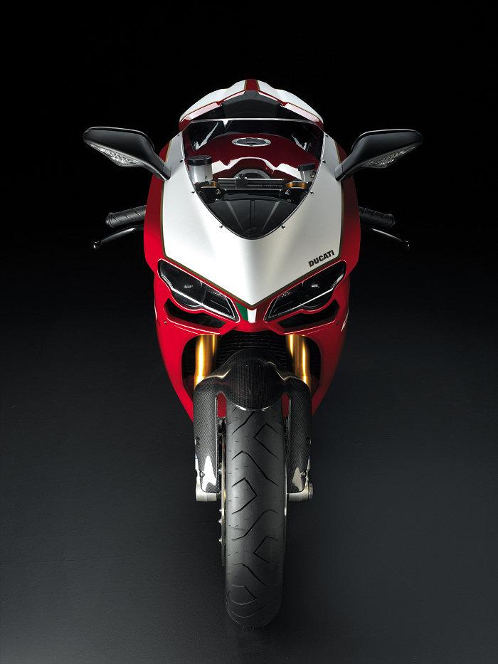 Ducati 1098 R 2008 - 3