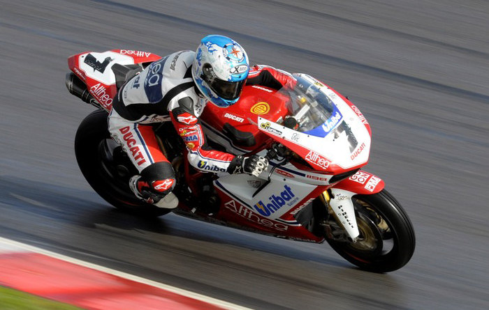 Ducati 1198 RS SUPERBIKE Althea 2011 - 7