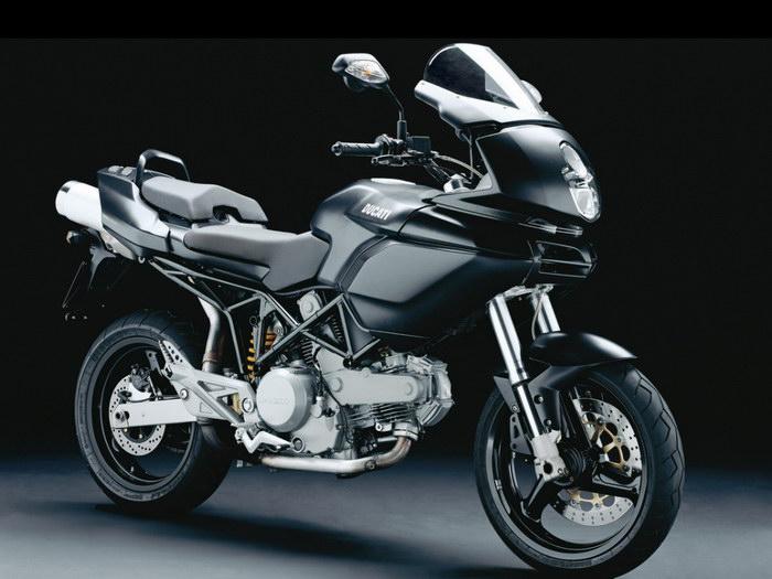 Ducati 620 MULTISTRADA 2005 - 19