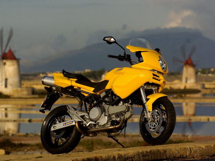 Ducati 620 MULTISTRADA 2005 - 24
