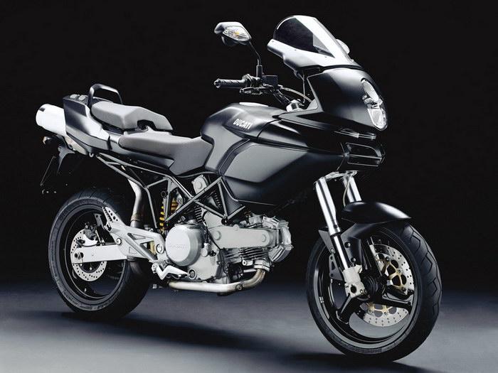 Ducati 620 MULTISTRADA 2005 - 4