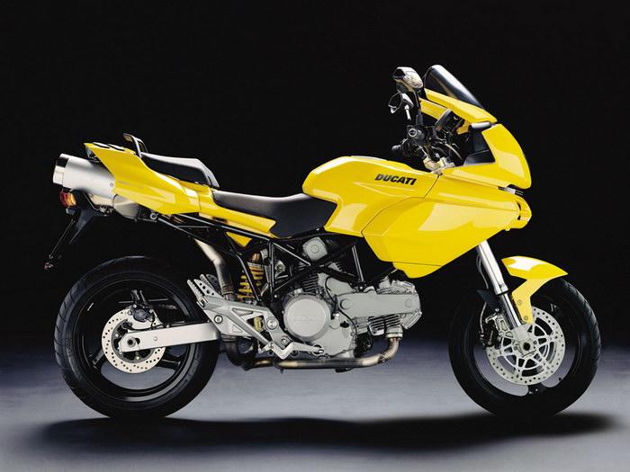 Ducati 620 MULTISTRADA 2005 - 20