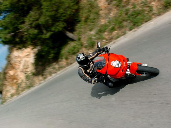 Ducati 620 MULTISTRADA 2005 - 31