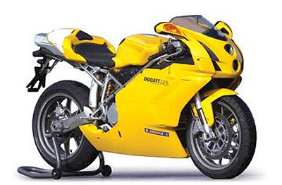 Ducati 749 S 2006 - 2