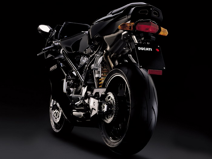 Ducati 749 S 2003 - 1