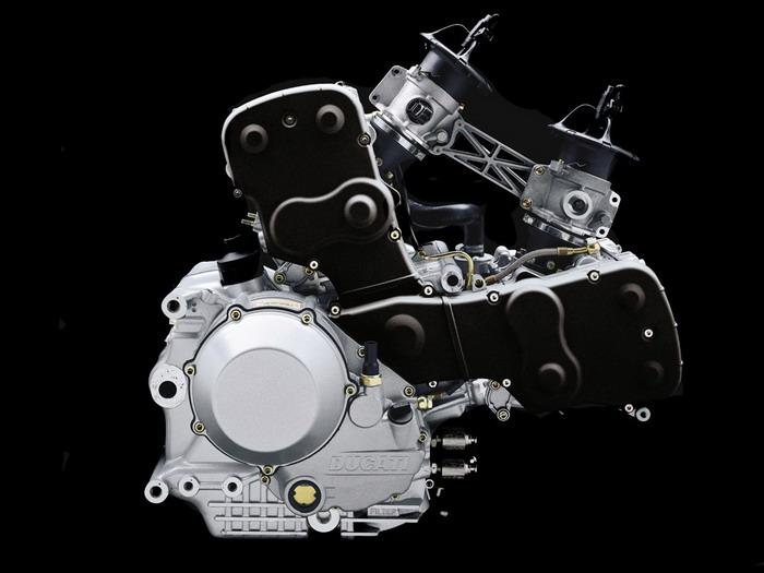 Ducati 749 S 2003 - 4