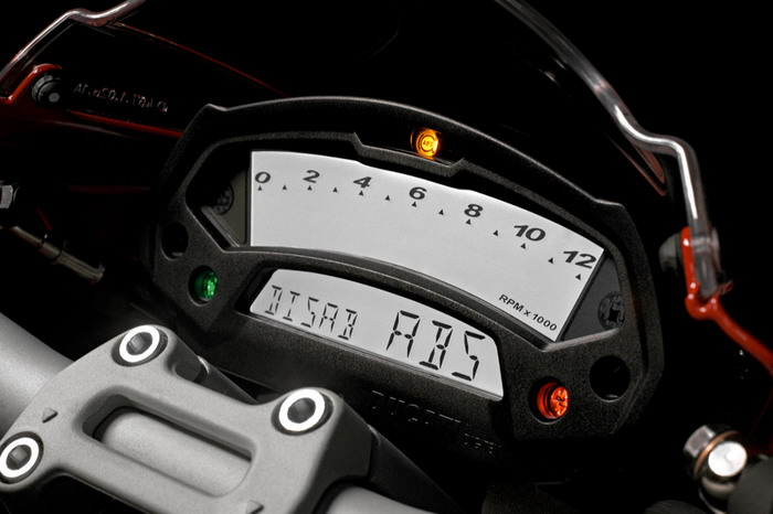 Ducati 796 MONSTER 20th Anniversary 2013 - 3