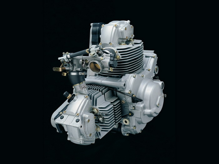 Ducati 800 MONSTER S2R 2005 - 27