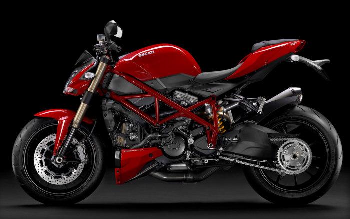 Ducati Streetfighter 848 2015 Ducati Streetfighter 848 2015