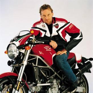 Ducati 916 MONSTER S4 Foggy 2001 - 4
