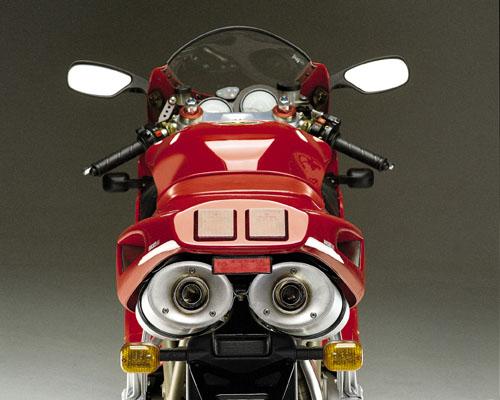 Ducati 996 2000 - 1