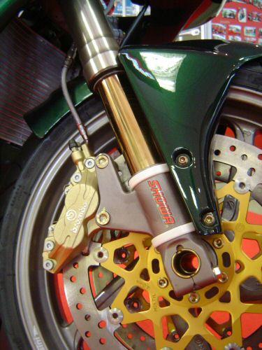 Ducati 998 MATRIX 2004 - 15